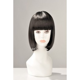 China Doll Brun