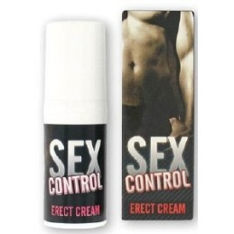 Sex Control Erect 30Ml
