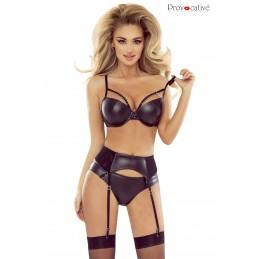 Masque Don Juan Blan