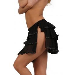 Huile Massage Shunga désire Vanille