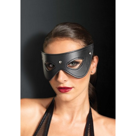 Masque Simili Cuir Kink