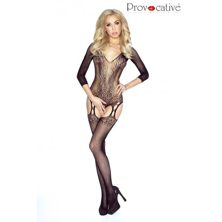 Bodystocking Body et Bas