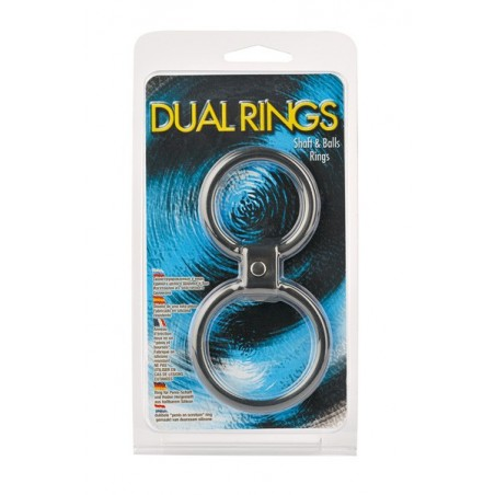 Dual Rings Anneaux Double