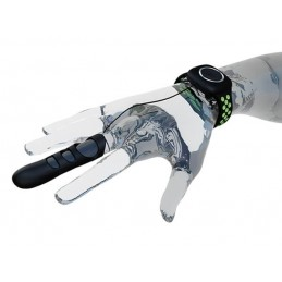 Touché Compact Finger Doight Vibrant Taille S