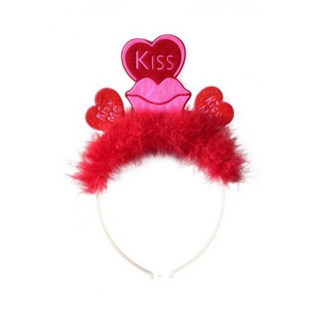Serre-Tête Kiss