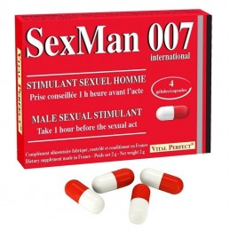 Stimulant Homme Sexman