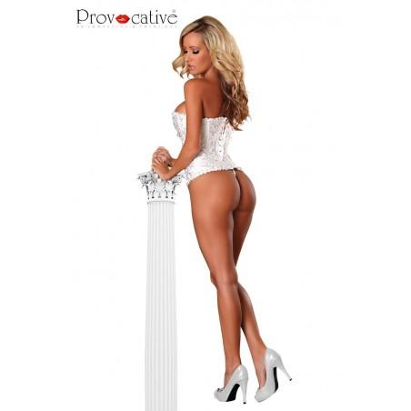 Chapeau Fleur Rouge