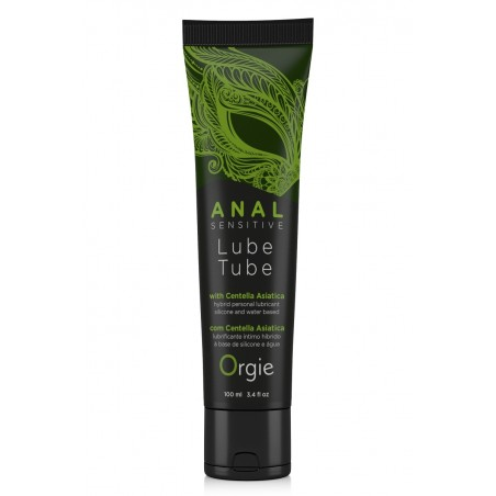 Lube Tube Confort Anal Sensitive