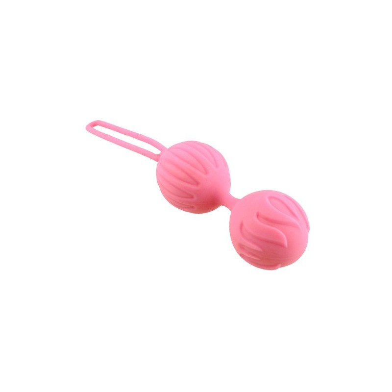 Smartball Duo Petit Modèle Rose