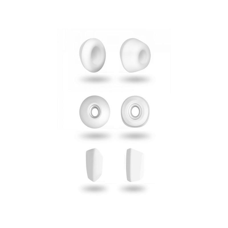 Boules Brésiliennes Chaud Froid X2