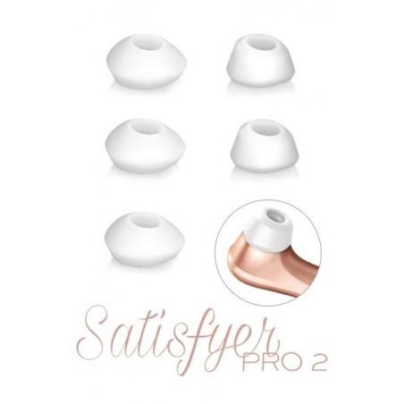 Boules Brésiliennes Effet Froid X2