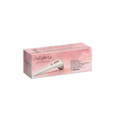 Boules Brésiliennes Effet Chauffant x2 Lubrifiant Huile de Massage