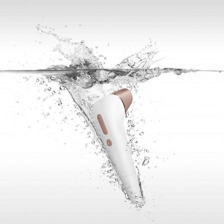 Boules Brésiliennes Aromatisées Mélangé