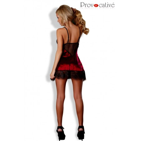 Douce Passion Nuisette Rouge
