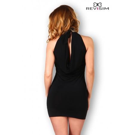Coffret plaisirs nacré noir Menottes Bracelets Perles Noires Bijoux Indiscret