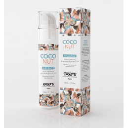 Massage Hot Gourmand Coconut 50Ml