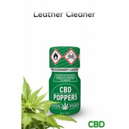 Green Power 10Ml Leather...